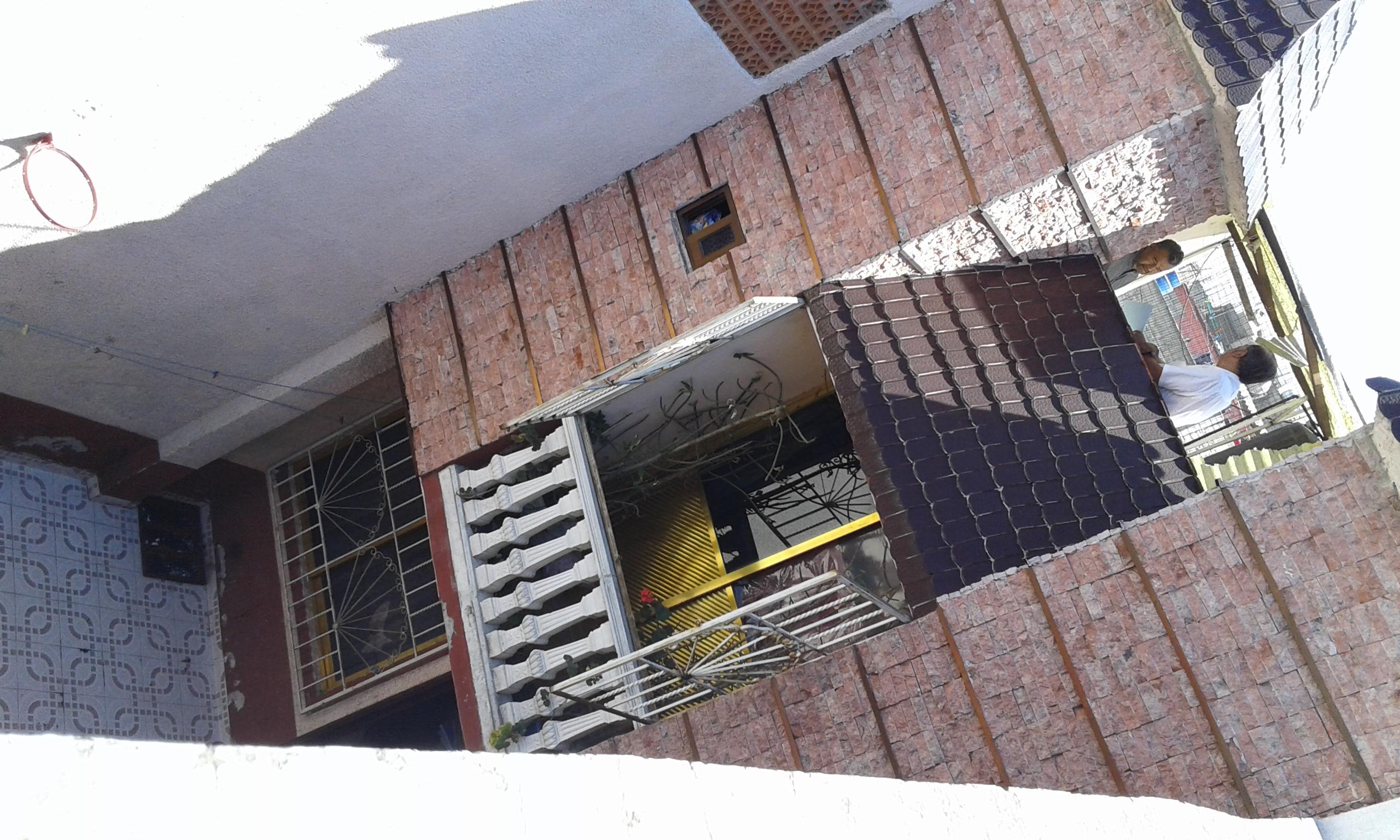 San Agustín 3ra. Secc., Ecatepec