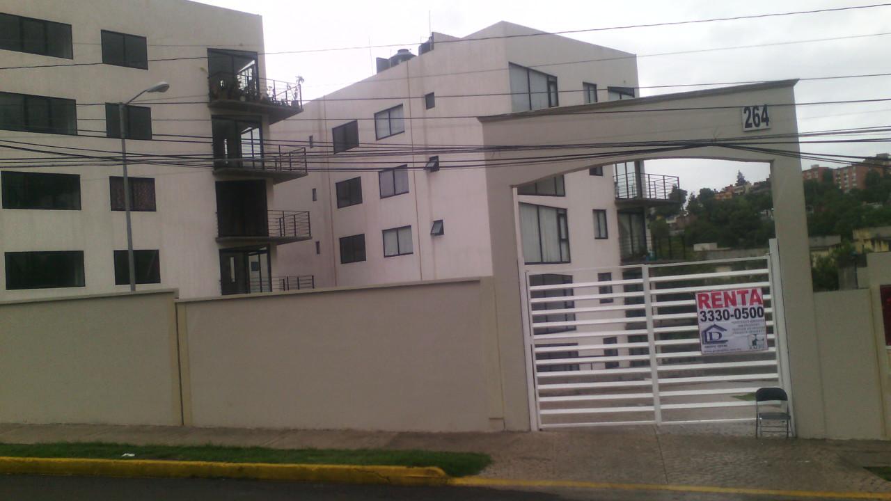 Lomas de Coacalco (Renta)